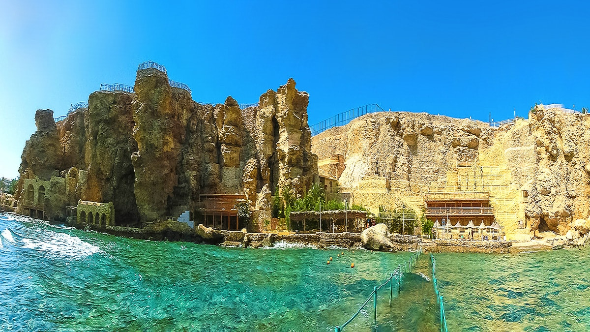 Best Places in Egypt for Families: Sharm El Sheikh