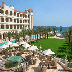 Baron Palace Sahl Hasheesh Hurghada
