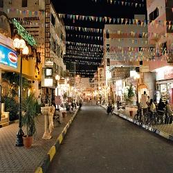 El Dahar Hurghada