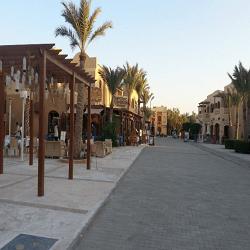Downtown Bazaar El Gouna