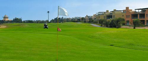 Golf El Gouna