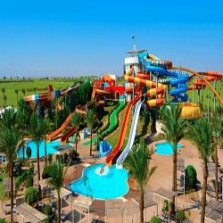 Makadi Water World Hurghada