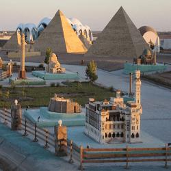 Mini Egypt Park Hurghada