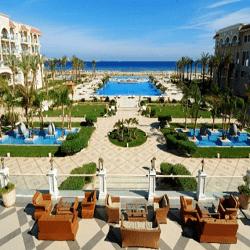 Premier Le Reve Hotel & Spa Hurghada