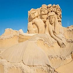 Sand City Hurghada