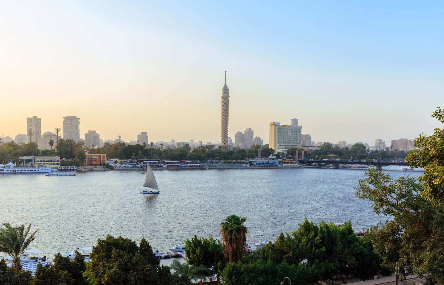 Best Places in Cairo for Families: Top Outings, Activities, and  Attractions