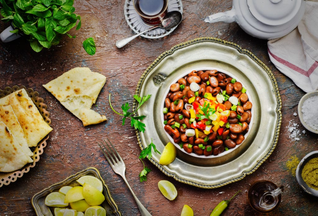 Fava Beans (Egypt's Breakfast)