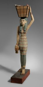 Ancient Egyptian Kalasiris (or Calasiris) Attribute:Metropolitan Museum of Art [CC0]