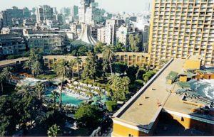 Zamalek - Cairo - Egypt