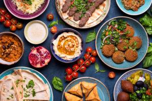 Rich Egyptian Cuisine