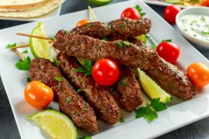 Kabab Kafta