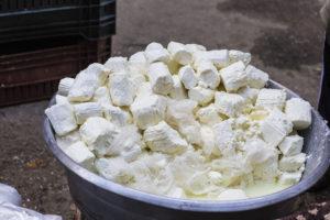 Egyptian Areesh White Cheese