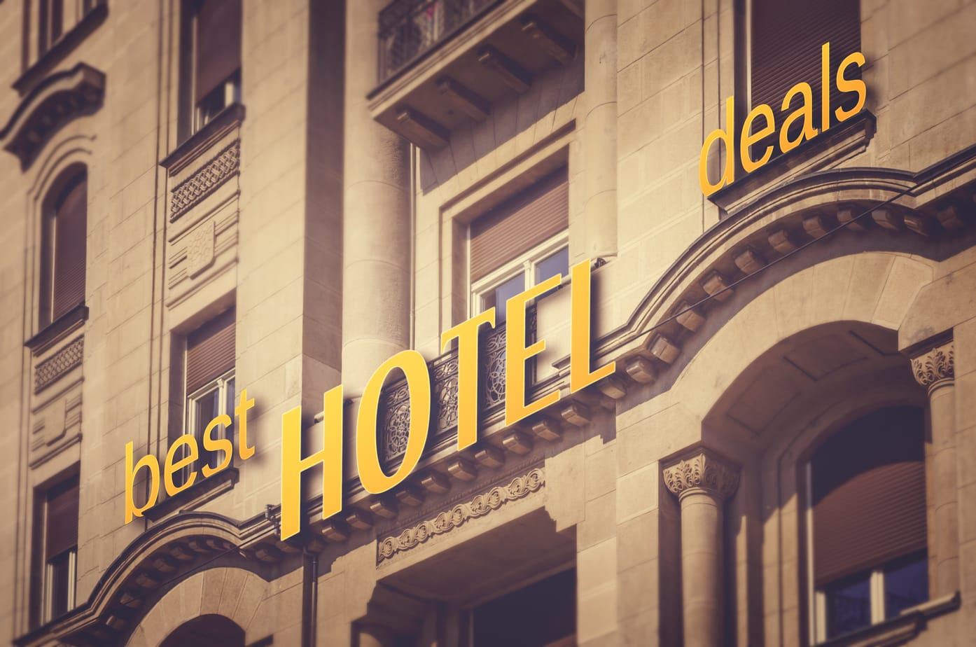 Book your Stay. Best Hotel Deals
