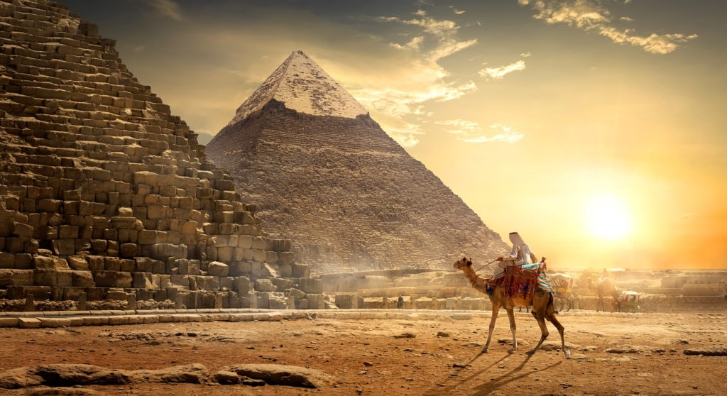 Egypt: The Dawn of Human Civilization