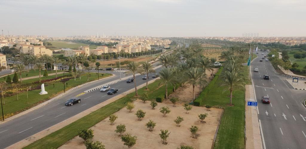 New Cairo - Egypt