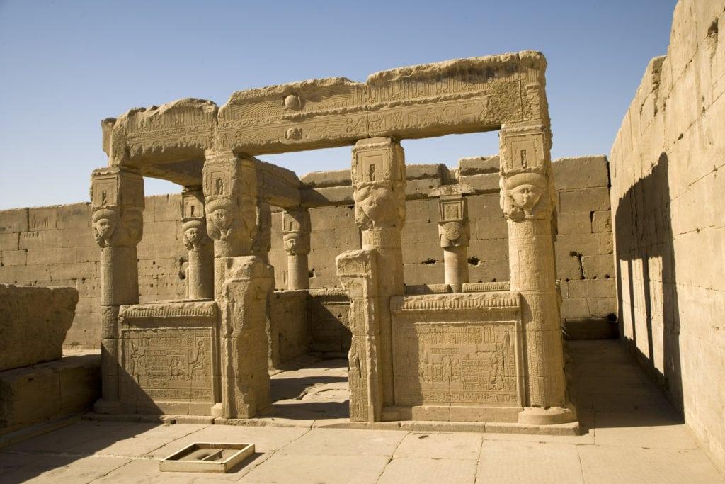 Elephantine Island - Aswan - Egypt